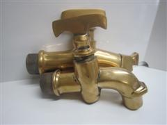 brass tap small and large (WinCE)