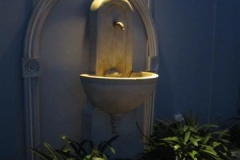 venetian wall fountain 003 (Small)